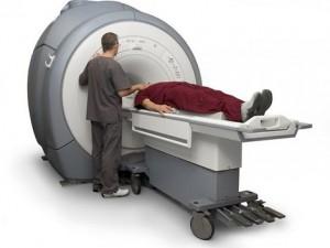 ´MRI je jednou z vyšetrovacích metód pri určení diagnózy TSC